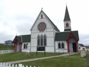 Church Trinity
