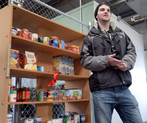 Now Food Banks For Students? – This Is Crazy!!!