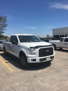 Buying A New Product (Ford F150 Truck) Buyer Beware Warranties Don't Cover Inconvenience!!