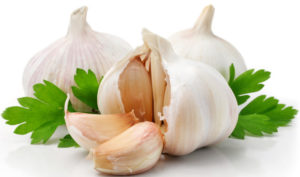 10 useful properties of garlic for the health